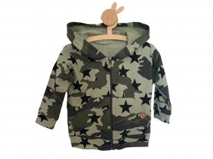 Bluza Przedłużana military Star khaki